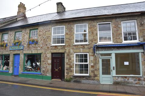 1 bedroom terraced house for sale - 16a Sycamore Street, Newcastle Emlyn