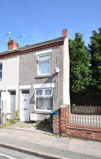 2 bedroom end of terrace house for sale - Queen Mary's Road, Coventry