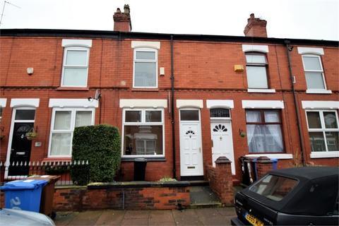 2 bedroom terraced house to rent - Stockholm Road, Stockport, Cheshire, Cheshire