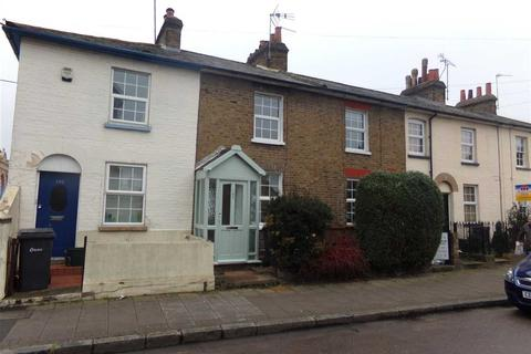 2 bedroom terraced house to rent - Moulsham Street, Chelmsford