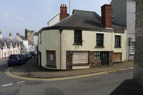 1 bedroom terraced house for sale - Upper Church Street