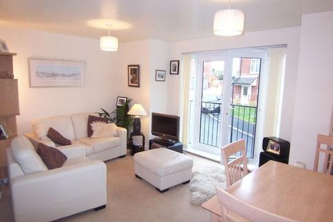 2 bedroom apartment to rent - Deanery Court  Cheetham Hill