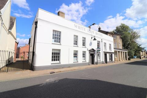 2 bedroom apartment for sale - Magdalan Road, Hadleigh, Ipswich, Suffolk, IP7 5AD