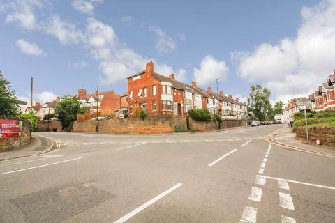 1 bedroom apartment to rent - Flat 3, 1 Coundon Road, Coventry, CV1 4AR