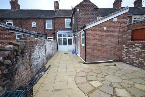 3 bedroom terraced house to rent - Werrington Road, Bucknall