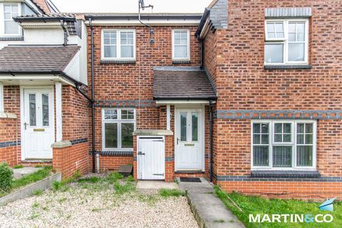 2 bedroom terraced house for sale - Gibson Drive, Smethwick, B66