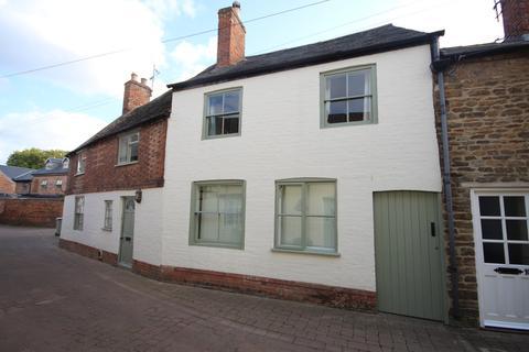 4 bedroom end of terrace house for sale - Dean Street, Oakham