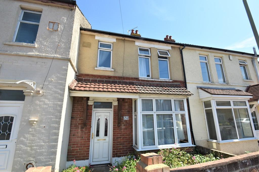 St Andrews Road Gosport 3 Bed Terraced House For Sale 163
