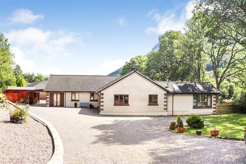 4 bedroom detached bungalow for sale - Bracadale, Invermoriston, Inverness, IV63