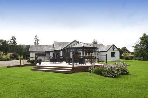4 bedroom detached bungalow for sale - Riverside House, Farr, Inverness, IV2