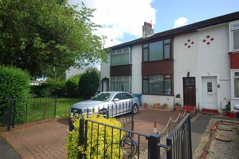 2 bedroom terraced house for sale - Yokermill Road, Yoker, Glasgow, G13 4HN
