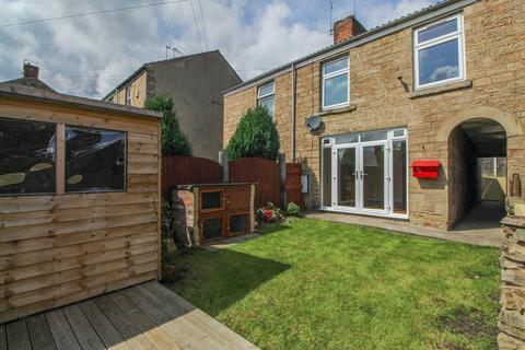 3 bedroom terraced house for sale - High Street, New Whittington, Chesterfield