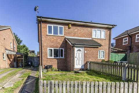 2 bedroom semi-detached house for sale - Kent Street North, Hockley, B18