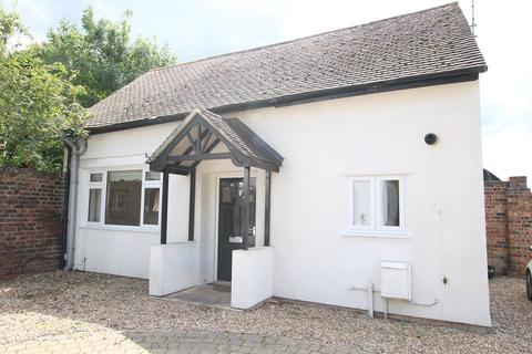 1 bedroom detached house to rent - The Annex, Greenfields, Cold Pool Lane, Cheltenham, GL51 6JA