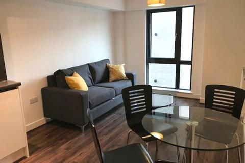 1 bedroom apartment to rent - Drapery House, Fabrick Square