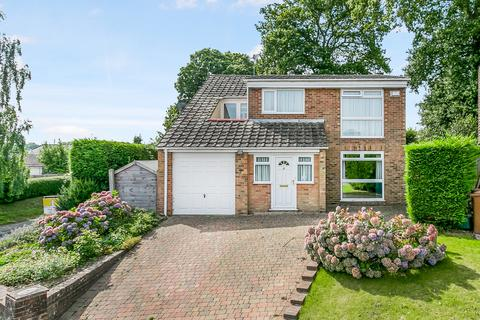 4 bedroom detached house for sale - Sweeps Hill Close, Pembury