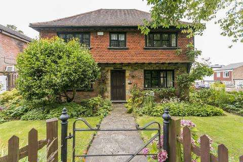 3 bedroom detached house for sale - Langton Road, Langton Green