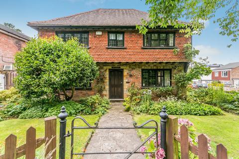 3 bedroom detached house for sale - Langton Road, Langton Green