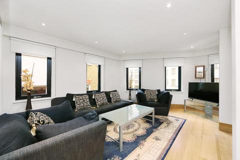 3 bedroom maisonette to rent - Deanery Street, Mayfair, London, W1K
