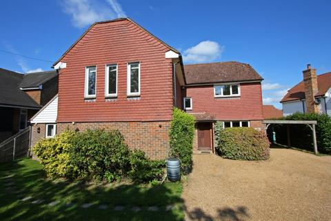 5 bedroom detached house for sale - Self Contained Annexe