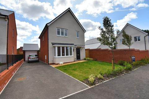 3 bedroom detached house for sale - Holland Drive , Exeter