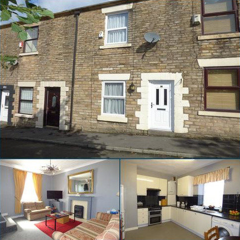 2 bedroom terraced house for sale - Queen Street, Springhead, Saddleworth, OL4
