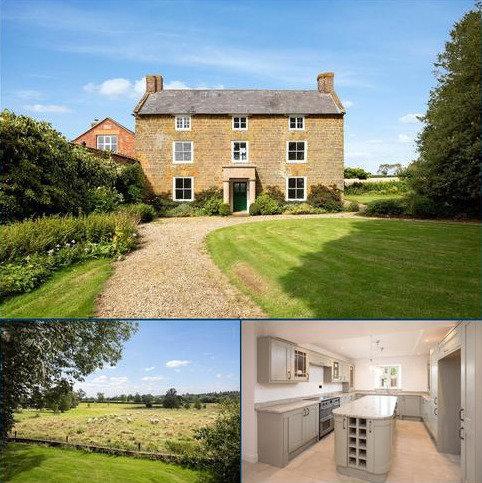 7 bedroom equestrian property to rent - Yelvertoft Road, West Haddon, Northamptonshire, NN6