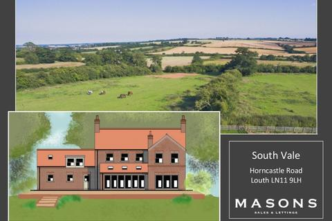 5 bedroom detached house for sale - Horncastle Road, Louth LN11 9LH