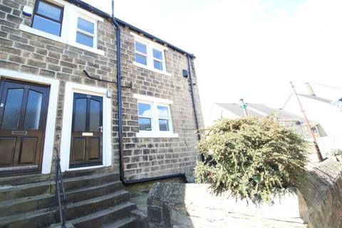2 bedroom end of terrace house to rent - MEADOW ROAD, APPERLEY BRIDGE, BD10 0LS