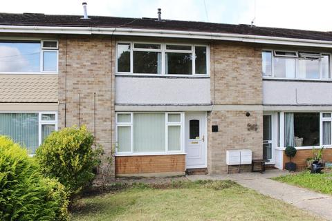 2 bedroom terraced house to rent - Hathaway Road, Swindon