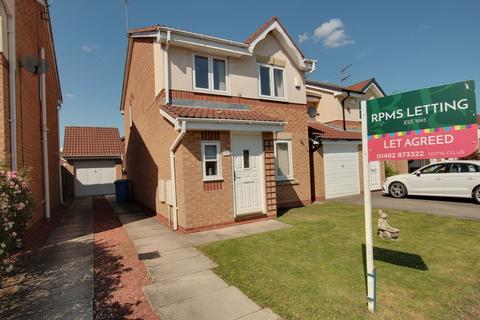 3 bedroom detached house to rent - Butterfly Meadows, Beverley