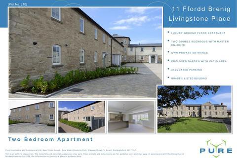 2 bedroom apartment for sale - L10 Livingstone Place, St Asaph