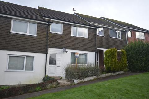 3 bedroom terraced house to rent - Rashleigh Vale, Truro