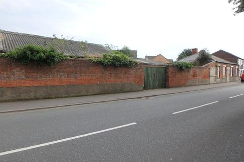 Industrial unit for sale - Residential Development