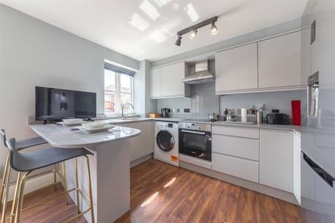 1 bedroom apartment for sale - Wheat Sheaf Close, London, E14