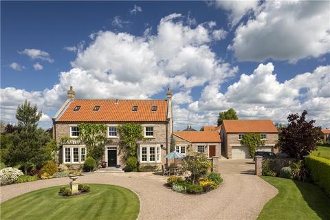 5 bedroom detached house for sale - Prospect House, Lower Dunsforth, York, North Yorkshire