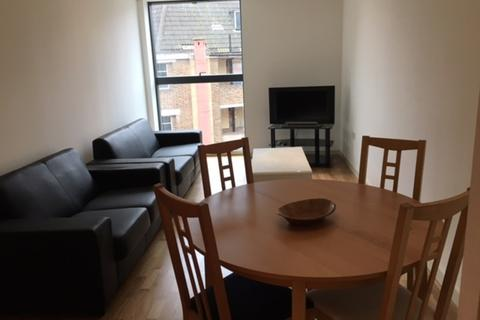 1 bedroom apartment to rent - Hermitage Street, London