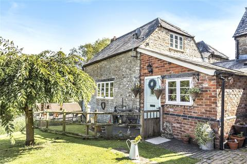 1 bedroom detached house to rent - Gardeners Cottage, Mill Lane, Old Town, Wiltshire, SN1