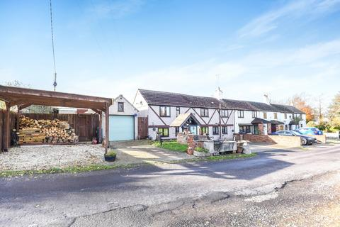 4 bedroom detached house to rent - Box Cottage, Elcombe, Wroughton, SN4
