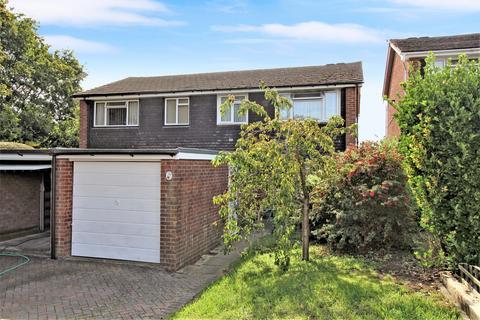 3 bedroom semi-detached house for sale - Rookswood, ALTON, Hampshire