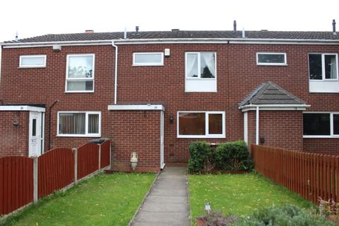 2 bedroom terraced house for sale - Wolseley Close, Smiths Wood, B36