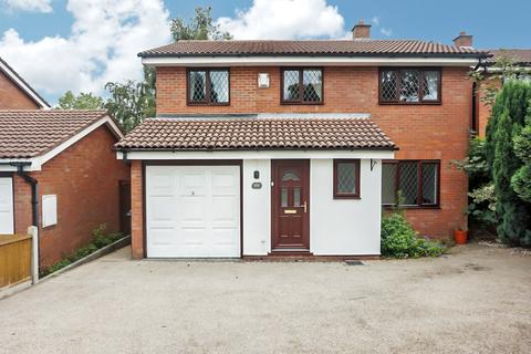 4 bedroom detached house for sale - Clarence Road, Sutton Coldfield