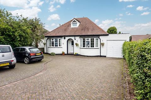 3 bedroom detached bungalow for sale - Little Hardwick Road, Streetly
