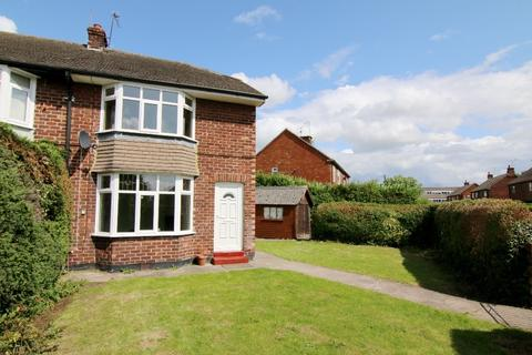 2 bedroom semi-detached house for sale - Kynaston Drive, Saltney Ferry, Chester, CH4