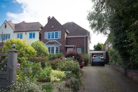 3 bedroom detached house for sale - Bedford Road, Sutton Coldfield