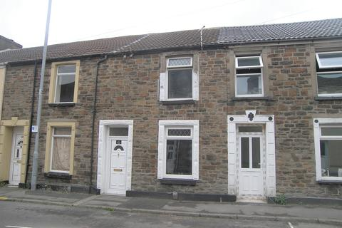 2 bedroom terraced house for sale - Crythan Road, Neath
