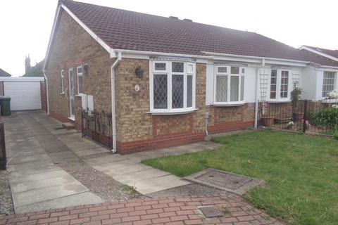 2 bedroom semi-detached bungalow for sale - 63 Elsham Rise