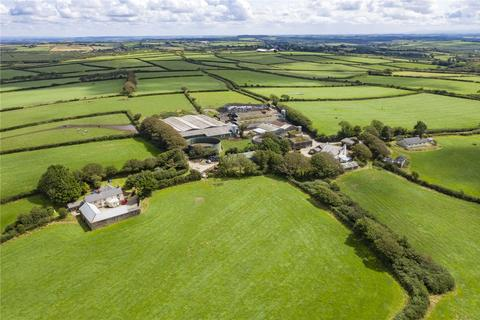 Farm for sale - Higher Clovelly, Bideford, Devon, EX39
