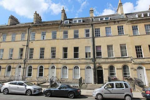2 bedroom flat for sale - Henrietta Street, Bath