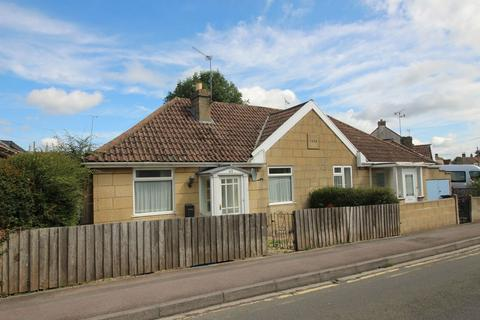 2 bedroom semi-detached bungalow for sale - Combe Road, Bath